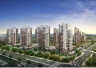 고덕국제신도시 핵심에 아파트 분양