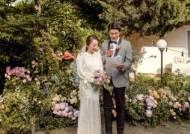 실속있고 개성있게…원피스·투피스 입는 5월의 신부