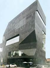 [<!HS>라이프<!HE> <!HS>트렌드<!HE>] 강남구 아름다운 건축물 20선 뽑는다