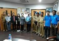 성림에너지, 한국기업 첫 인도네시아 태양광 발전사업 추진