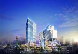 희소가치 높은 강남의 랜드마크 '신사역 멀버리힐스' 청약경쟁률 최고 61대 1… 분양 성적 '우수'