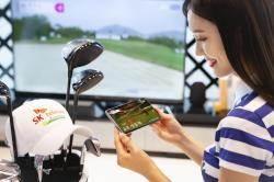 SKT, JTBC골프서 5G 골프 생중계 첫선