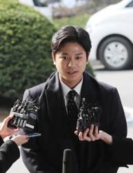 '버닝썬 사건 발단' 김상교, <!HS>성추행<!HE> 혐의로 송치…경찰 폭행의혹은 '혐의없음'
