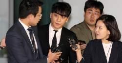승리 구속 못해 가라앉은 경찰…'경찰총장'은 직권남용 송치