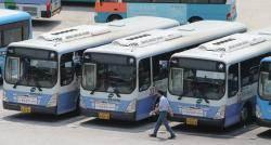 부산 버스 파업 없다…밤샘 협상 끝 극적 타결