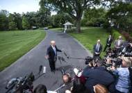 '관세맨' 트럼프, 3250억 달러 규모 대중 추가 관세 시사