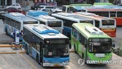 창원 시내버스 노사협상 타결…버스 정상운행