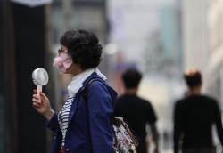 벌써 폭염이 왔다…30도 광주 역대 가장 빠른 '폭염주의보'