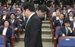 [포토사오정]김관영 하차시킨 오신환, 손학규도 밀어낼까?