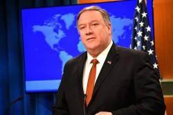 """김정은 대변인 나선 러시아, 미국에 """"북한 안전보장해야"""""""