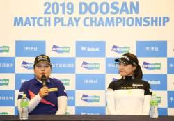'같은 듯 달랐다'… 박인비·유소연이 말하는 도쿄올림픽