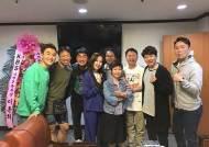 """""""수다맨→세바스찬까지""""..한자리에 모인 개그콘서트 주역들"""