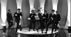 BTS Performing On The Same Stage As The Beatles 50 Years Later!!