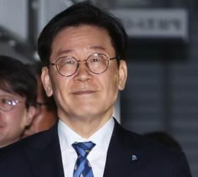 <!HS>이재명<!HE> 정치 명운 걸렸다···친형 <!HS>강제입원<!HE> 오늘 1심 선고