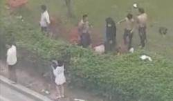'나뭇가지로 눈 찌른' 광주 집단폭행 가해자, 항소심서 감형