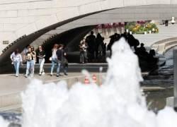 어제보다 더 덥다… 전국 곳곳 30도 돌파, 미세먼지도 '나쁨'