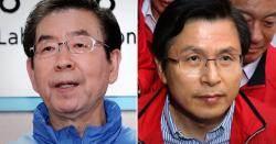 황교안은 민주당의 '타노스'?…잠룡들 일제히 저격