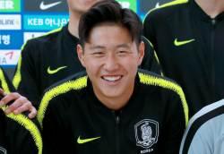이강인, '에이스 등번호' 10번 달고 U-20<!HS>월드컵<!HE> 뛴다