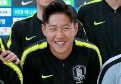 이강인, '에이스 등번호' 10번 달고 U-20월드컵 뛴다