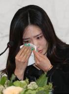 """굿바이 '빙속 여제' 이상화 """"은퇴합니다, 잠 좀 자겠습니다"""""""
