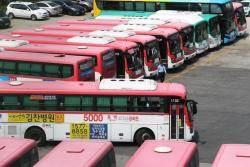 [팩트체크] 경기도 버스요금 200원 올리면, 서울시 500억원 번다는데