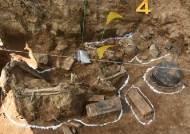 DMZ 화살머리고지서 국군전사자 추정 완전유해 첫 발굴