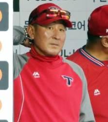 김기태 감독, KIA 꼴찌 추락…또 책임 안고 떠난다