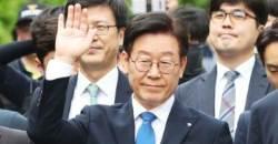 """'이재명 1심 무죄'에 민주당 """"도정 집중"""" vs 한국당 """"친문무죄"""""""