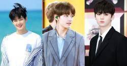 TOP 3 BEST Looking K-pop Stars According to K-pop Idols Themselves!