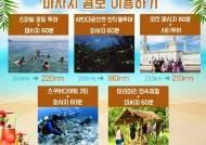 코타키나발루 자유 여행, 힐링 패키지 '마사지 콤보' 인기