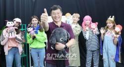 """[돈 만지는 사람]박창신 캐리소프트 대표 """"캐리, '아시아의 디즈니'로…처음은 '중국'"""""""