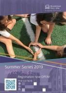 브랭섬홀 아시아, 영어캠프 '섬머 시리즈' 7월에 개최