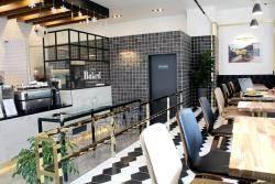 카페 창업 커피홀, 가맹점주 만족도 상승으로 매출 극대화