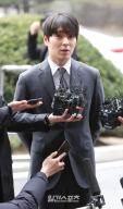 """""""죄송하다"""" 최종훈, 집단 성폭행 혐의로 오늘(16일) 검찰 송치"""