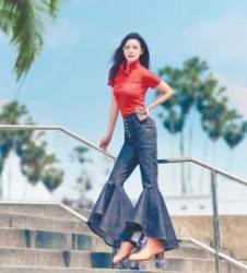 [leisure&] 트렌디한 '냉감' 티셔츠썸머폴로 프레도 입고올 여름 멋쟁이 되어볼까