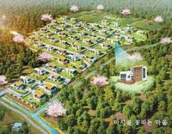 [분양포커스] 치악산 자연휴양림 인근 전원주택