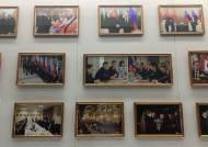 베트남서 러시아로 '사회주의 연대' 이어간 베이징 北대사관 사진 외교
