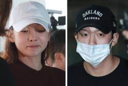 """구하라 전 남친 최종범 근황 """"열심히 일하는 게 사죄…"""""""