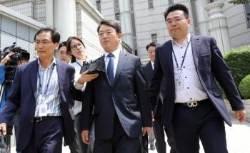朴 '배신의 정치' 편승한 죄…경찰대 첫 경찰청장의 몰락