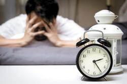 [leisure&] 늘어나는 불면증 환자, 수면장애 지속땐 알츠하이머성 치매 발병에 영향