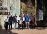 모노폴리 그룹 한국 진출 선언…존마브락 회장도 제주도 방문