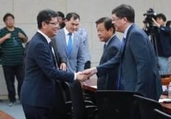 """정부, 북한 주민에 대한 인도적 지원 추진…""""대북 직접지원도 검토"""""""