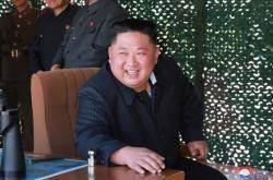 """한·미 정상회담 발표한 날, 北외무성 """"제재 짓뭉개버릴 것"""""""