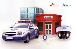 '캡스 다이렉트' ADT캡스 프로모션, CCTV설치 가입시 30만원 상당 사은품 지급