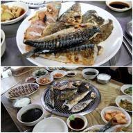 강화도맛집 '갯배생선구이', 강화도에서 맛보는 속초 산지직송 생선구이
