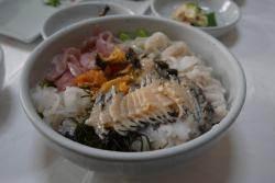 야들야들 이 맛이 만원…속초는 오징어로 살아왔다