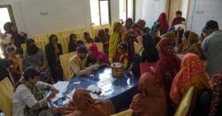 파키스탄서 어린이 400명 HIV 집단 감염 '패닉'…원인은