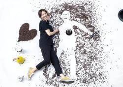 [눕터뷰]4평 커피숍 알바에서 월드 바리스타 챔피언 된 전주연
