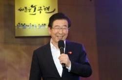 """박원순 시장 """"황교안 대표 같은 사람은 이해가 안된다"""""""