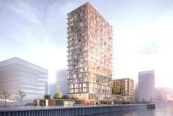 독일에 19층 나무 아파트…국내선 5층 최고, 더 못 올라가는 이유는